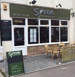 Spoon Cafe Bistro, Woodseats, Sheffield S8